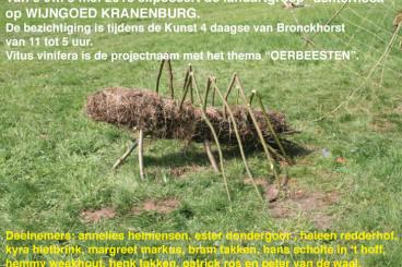 Kunst4daagse Bronckhorst